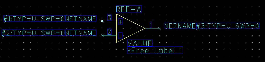pads-Logic一个元件类型对应多个逻辑封装(复合元件)的制作-19