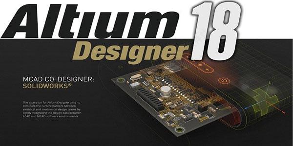 Altium Designer 18(AD18.0.11)中文安装+破解详细教程(附破解下载)