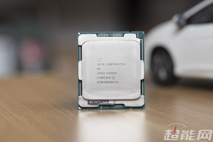 Intel Core i9-7900X处理器评测:这只是最弱的Core i9
