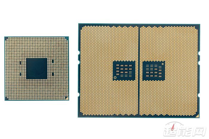 AMD锐龙Threadripper 1920X评测:角逐HEDT,怒怼Core i9